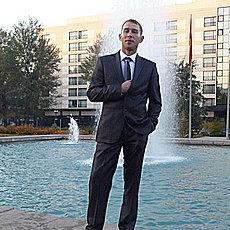 Фотография мужчины Алексей, 35 лет из г. Бишкек