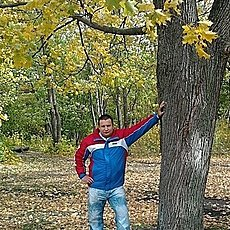 Фотография мужчины Литой, 39 лет из г. Уварово