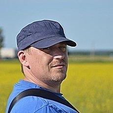 Фотография мужчины Макс, 36 лет из г. Орша
