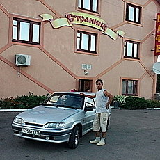 Фотография мужчины Sputnik, 50 лет из г. Димитровград