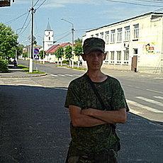 Фотография мужчины Аркадий, 24 года из г. Верхнедвинск