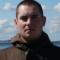 Фотография мужчины Элиас, 28 лет из г. Витебск