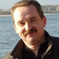 Фотография мужчины Qaz X, 45 лет из г. Новосибирск