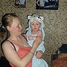 Фотография девушки Катюша, 24 года из г. Гомель