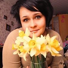 Фотография девушки Настя, 29 лет из г. Сморгонь