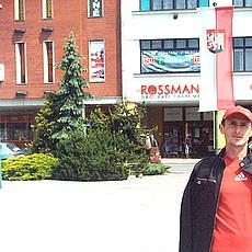 Фотография мужчины Андрей, 36 лет из г. Ивано-Франковск