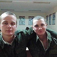 Фотография мужчины Аноним, 28 лет из г. Шклов