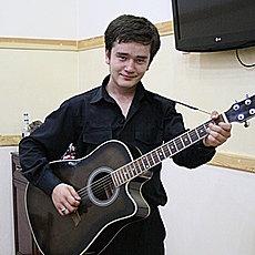 Фотография мужчины Azik, 23 года из г. Ташкент