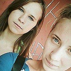 Фотография девушки Вероника, 16 лет из г. Мозырь