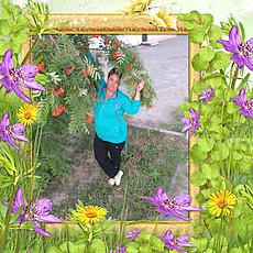 Фотография девушки Инна, 43 года из г. Могилев