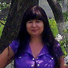 Фотография девушки Valentina, 48 лет из г. Казачья Лопань