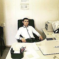 Фотография мужчины Миша, 33 года из г. Новосибирск