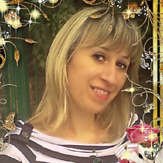 Фотография девушки Алеся, 39 лет из г. Полонное