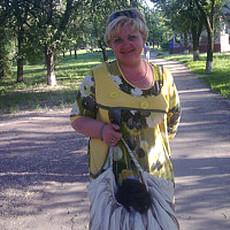 Фотография девушки Бестыжая, 48 лет из г. Луганск