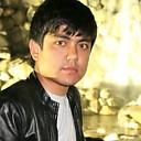 Фотография мужчины Баходур, 26 лет из г. Дангара