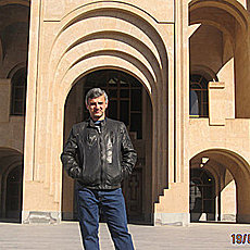 Фотография мужчины Ашот, 44 года из г. Ереван