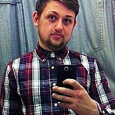 Фотография мужчины Андрей, 23 года из г. Киев