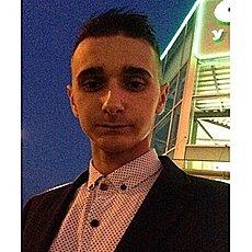 Фотография мужчины Саша, 22 года из г. Барановичи