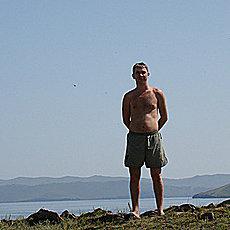 Фотография мужчины Rain, 33 года из г. Братск