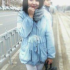 Фотография девушки Ольга Руслановна, 22 года из г. Витебск
