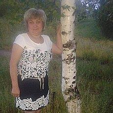 Фотография девушки Nadya, 41 год из г. Усть-Илимск
