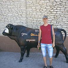 Фотография мужчины Виктор, 31 год из г. Южноукраинск
