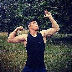 Фотография мужчины Tiesto, 22 года из г. Ровно
