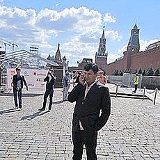 Фотография мужчины Eldar, 39 лет из г. Москва