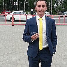 Фотография мужчины Алексей, 27 лет из г. Могилев