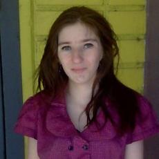 Фотография девушки Настюша, 23 года из г. Тольятти