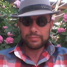 Фотография мужчины Мистер, 36 лет из г. Самарканд