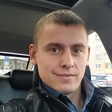 Фотография мужчины Sanek, 29 лет из г. Минск