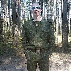 Фотография мужчины Anton, 24 года из г. Солигорск