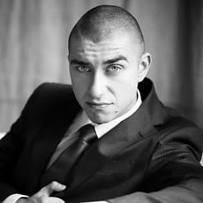 Фотография мужчины Денис, 30 лет из г. Черногорск