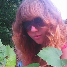 Фотография девушки Наднька, 22 года из г. Немиров