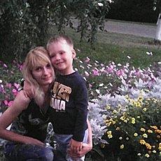 Фотография девушки Natali, 26 лет из г. Миргород