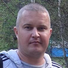 Фотография мужчины Фил, 37 лет из г. Новокузнецк