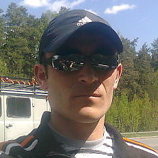 Фотография мужчины Красавчик, 35 лет из г. Екатеринбург