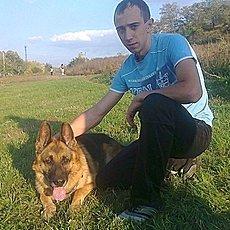 Фотография мужчины Русик, 28 лет из г. Донецк