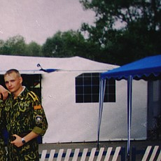 Фотография мужчины Serg, 34 года из г. Осиповичи