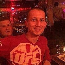Фотография мужчины Skala, 27 лет из г. Кричев
