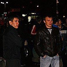 Фотография мужчины Сем, 31 год из г. Пермь