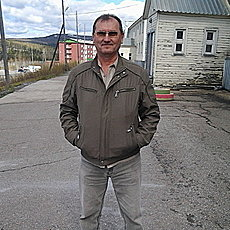Фотография мужчины Nikolayy, 47 лет из г. Красноярск