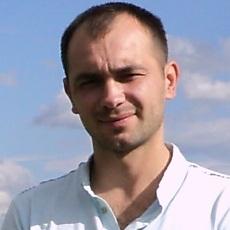 Фотография мужчины Данил, 42 года из г. Щучинск
