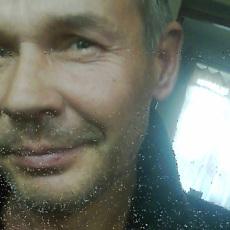 Фотография мужчины Бродяга, 44 года из г. Житомир