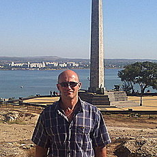 Фотография мужчины Georg, 48 лет из г. Харцызск