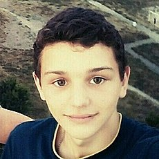 Фотография мужчины Diniska, 18 лет из г. Ровно