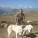 Фотография мужчины Александр, 37 лет из г. Кемин