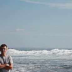 Фотография мужчины Саша, 28 лет из г. Димитровград