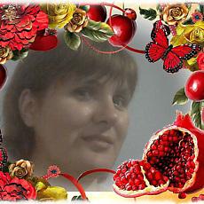 Фотография девушки Влада, 37 лет из г. Днепропетровск